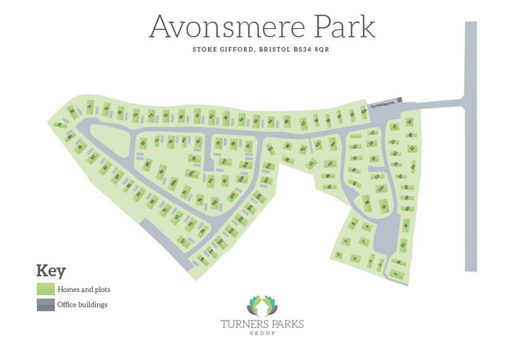 Avonsmere-Park-Map