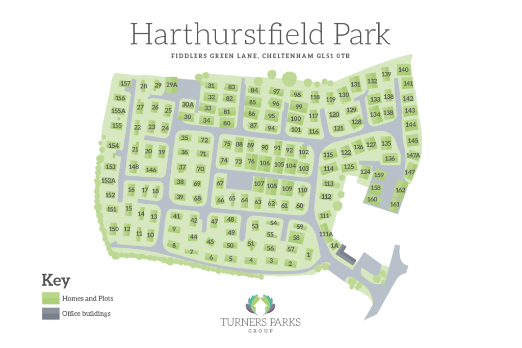 Harthurstfield-Park-Map
