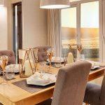delemere dining room